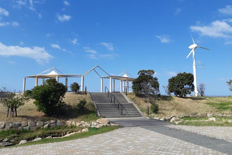 浜風ステージ