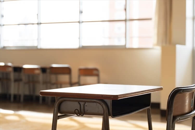 高砂市内小中学校