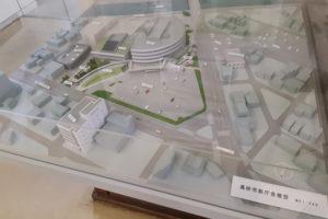 高砂市新庁舎