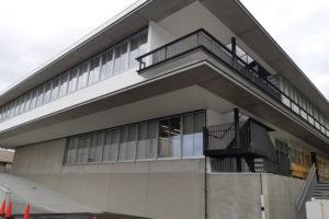 高砂市新分庁舎