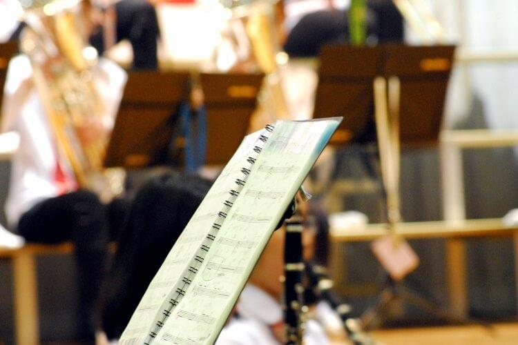 高砂市吹奏楽団